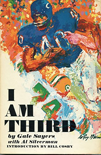 I Am Third by Sayers, Gale published by Viking Adult Hardcover