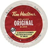 Tim Hortons K-Cup Original Coffee 12 Count
