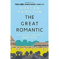 Hamilton, D: Great Romantic