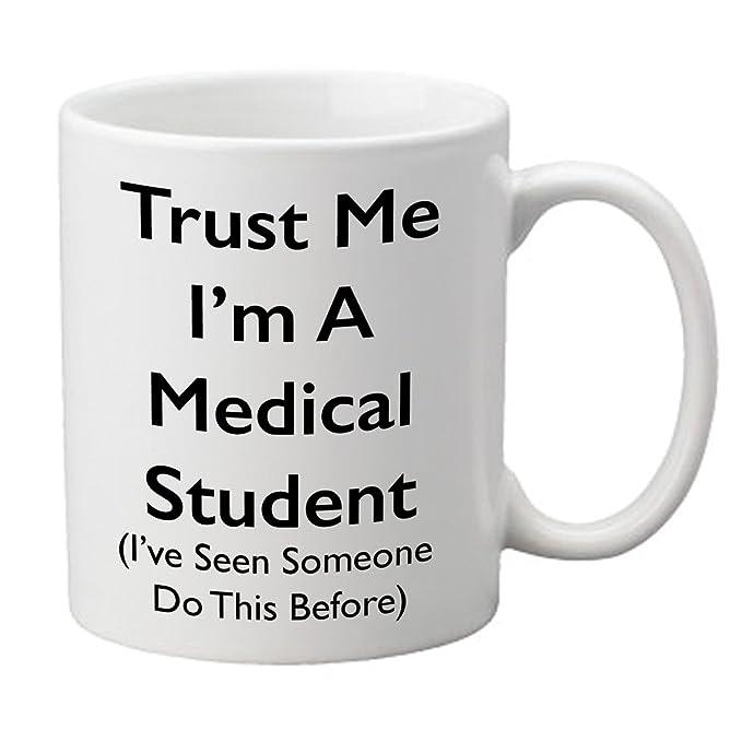 """1 opinioni per """"Fidati di me hom a Studente Di Medicina (Ive visto someone fare this prima di)"""""""