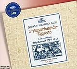 Bach: Brandenburg Concertos Nos. 1-6, Orch Suites, Triple Concerto
