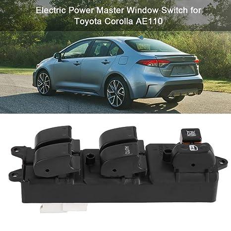 Amazon com: Electric Power Master Window Switch for Toyota