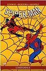 Spider-Man l'Intégrale : 1976-1977 par Conway