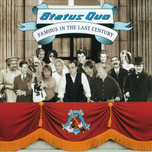 Famous in the Last Century - Status Quo: Amazon.de: Musik