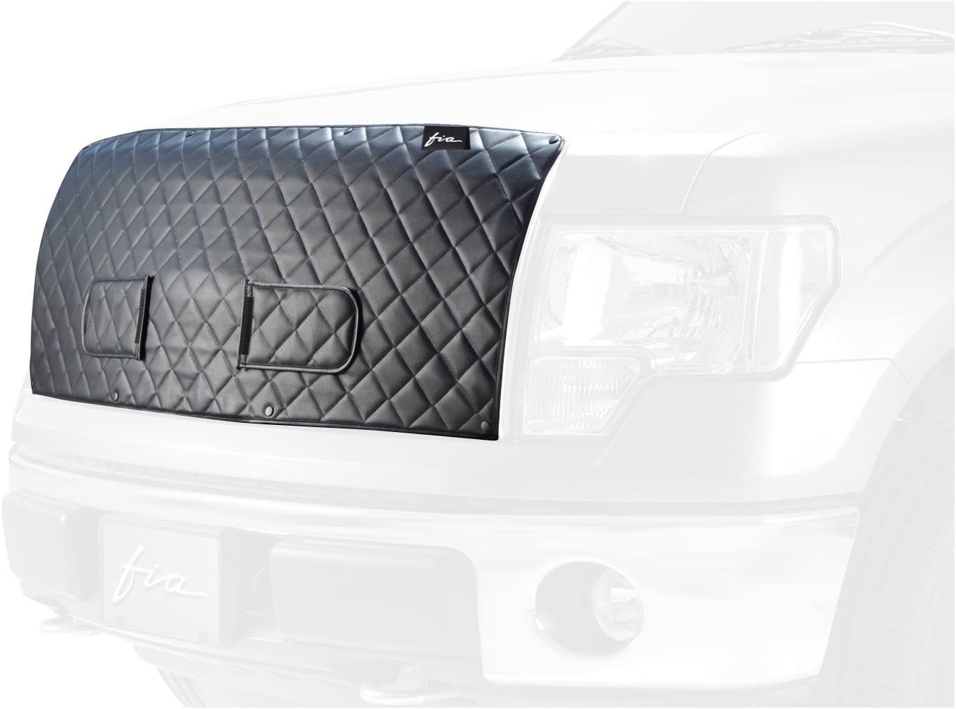 Fia WF922-18 Custom Fit Winter Front/Bug Screen