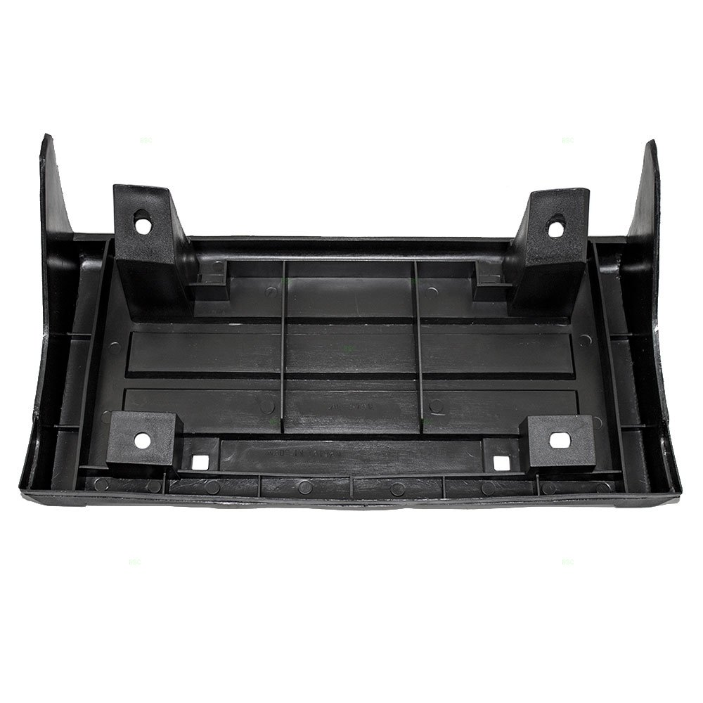 Amazon.com: Front License Plate Bracket Holder Replacement FEATURE ...