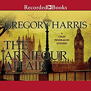 The Arnifour Affair Audiobook