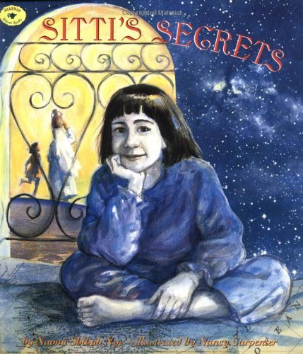 Sitti's Secrets (Aladdin Picture Books)