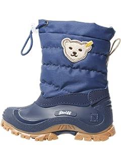 Genieße den reduzierten Preis am besten online detaillierte Bilder Steiff Knopf im Ohr - Kinder Schuhe Winter Stiefel Jungs ...