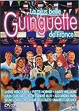 """DVD Accordéon """"la Plus Belle Guinguette de France"""""""