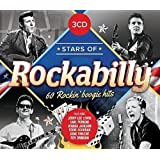 Stars Of Rockabilly