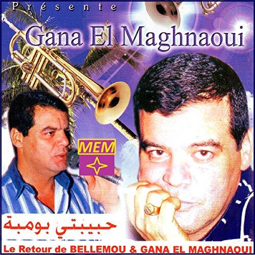 Mutta Kannala Gana Mp3 Songs Download: Hadi Aouina By Gana El Maghnaoui & Bellemou On Amazon