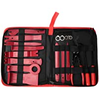 Audio Disassembly Tool, Car Maintenance Sound Disassembly Trim Tool Set Door Panel Removal Scraper Tool Kit