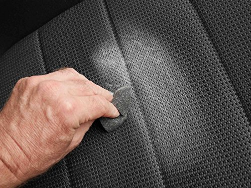 COLOURLOCK Alcantara & Fabric Cleaning & Protector Kit to Clean and Waterproof You Fabric car Interior and Furniture by Colourlock (Image #6)