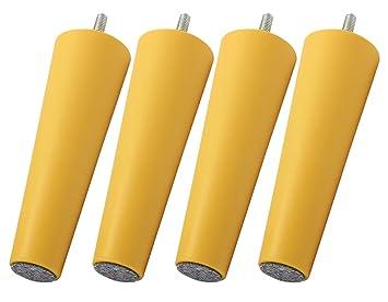 Möbelbeine Ikea legheads m8 ikea ersatz möbel beine 5 farben superior qualität
