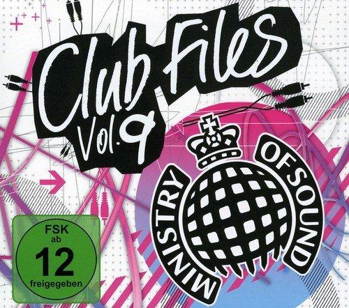 Club Files V.9 : Various Artists: Amazon.es: Música