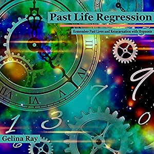 Past Life Regression Audiobook