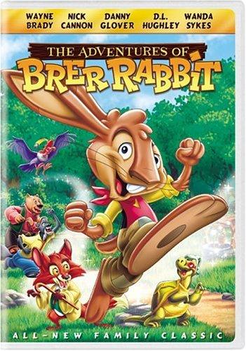 The Adventures of Brer Rabbit -