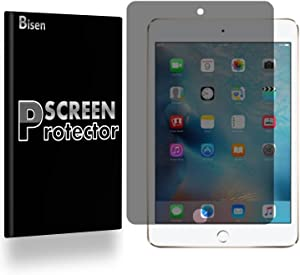 iPad Pro 10.5 (2017) Anti-Spy Screen Protector, Privacy, Keep Your Screen Secret, Bubble Free Screen Protector for iPad Pro 10.5 (2017) [Lifetime Protection]