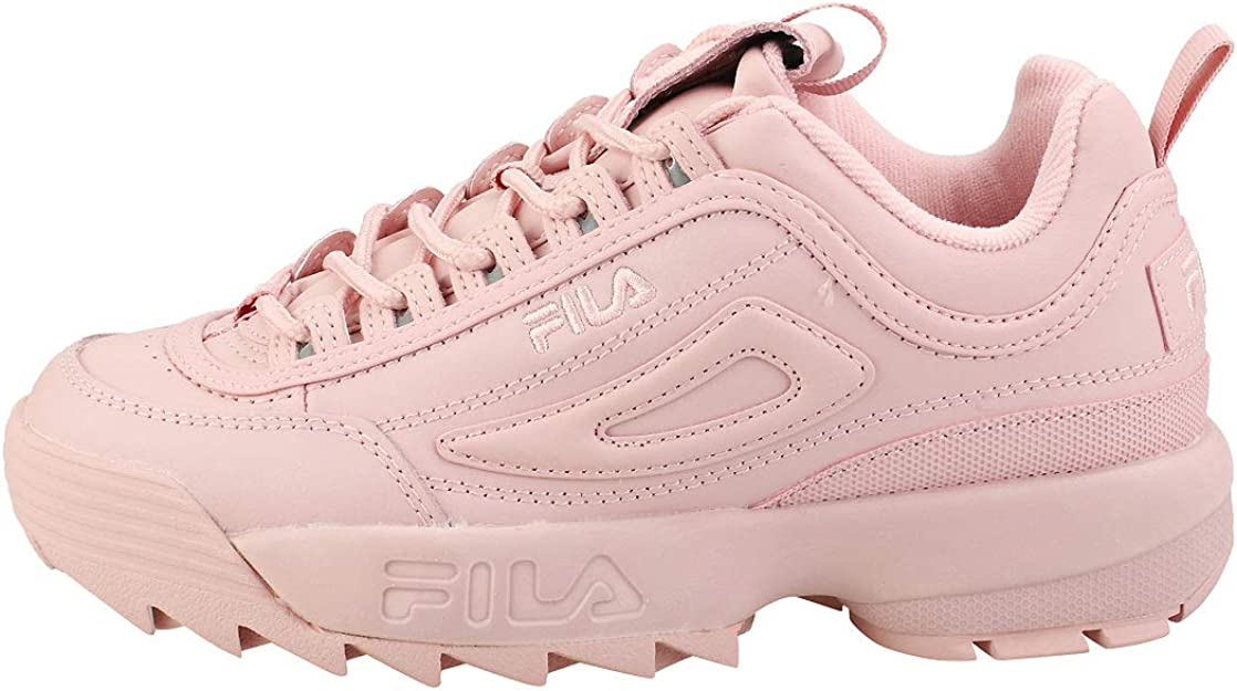 Fila Disruptor 2 Autumn Femme Baskets Mode 37.5 EU: Amazon
