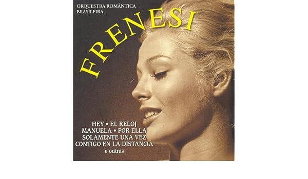 Orquestra Romantica Brasileira: Frenesi by Orquestra Romantica Brasileira on Amazon Music - Amazon.com
