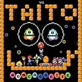 Rom Cassette Disc in TAITO Vol.1