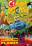 Voyage To The Prehistoric Planet (Cinema Insomnia Edition)