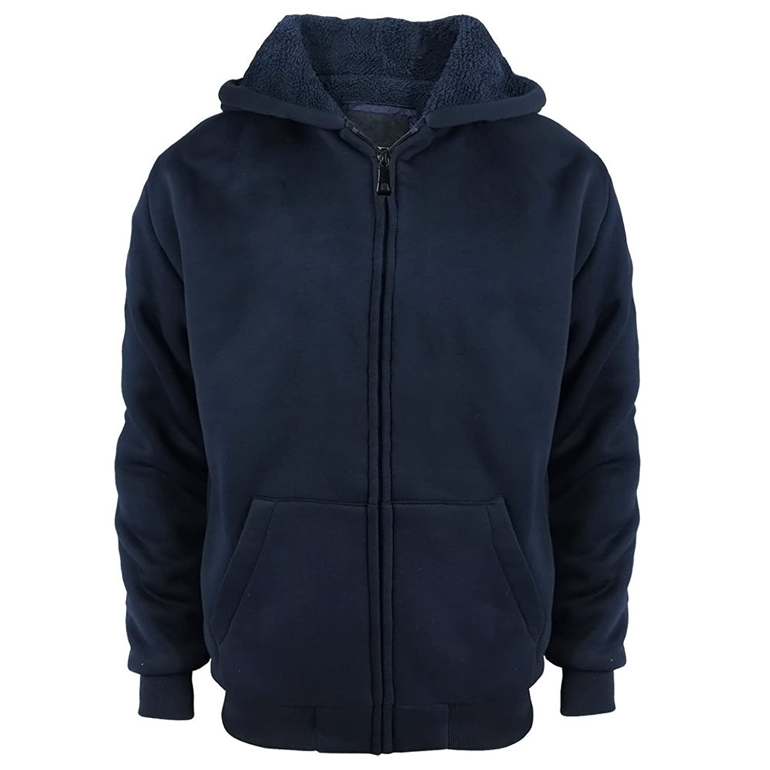 3fdcaa695 Material of Shell: 55% Cotton+45% Polyester Boys Hoodie; Material of  Lining: 100% Polyester Fleece Hoodies for Boys Style Character: Solid Color  Boys ...