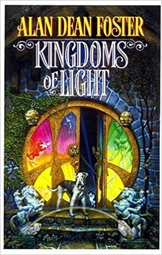 Kingdoms Of Light