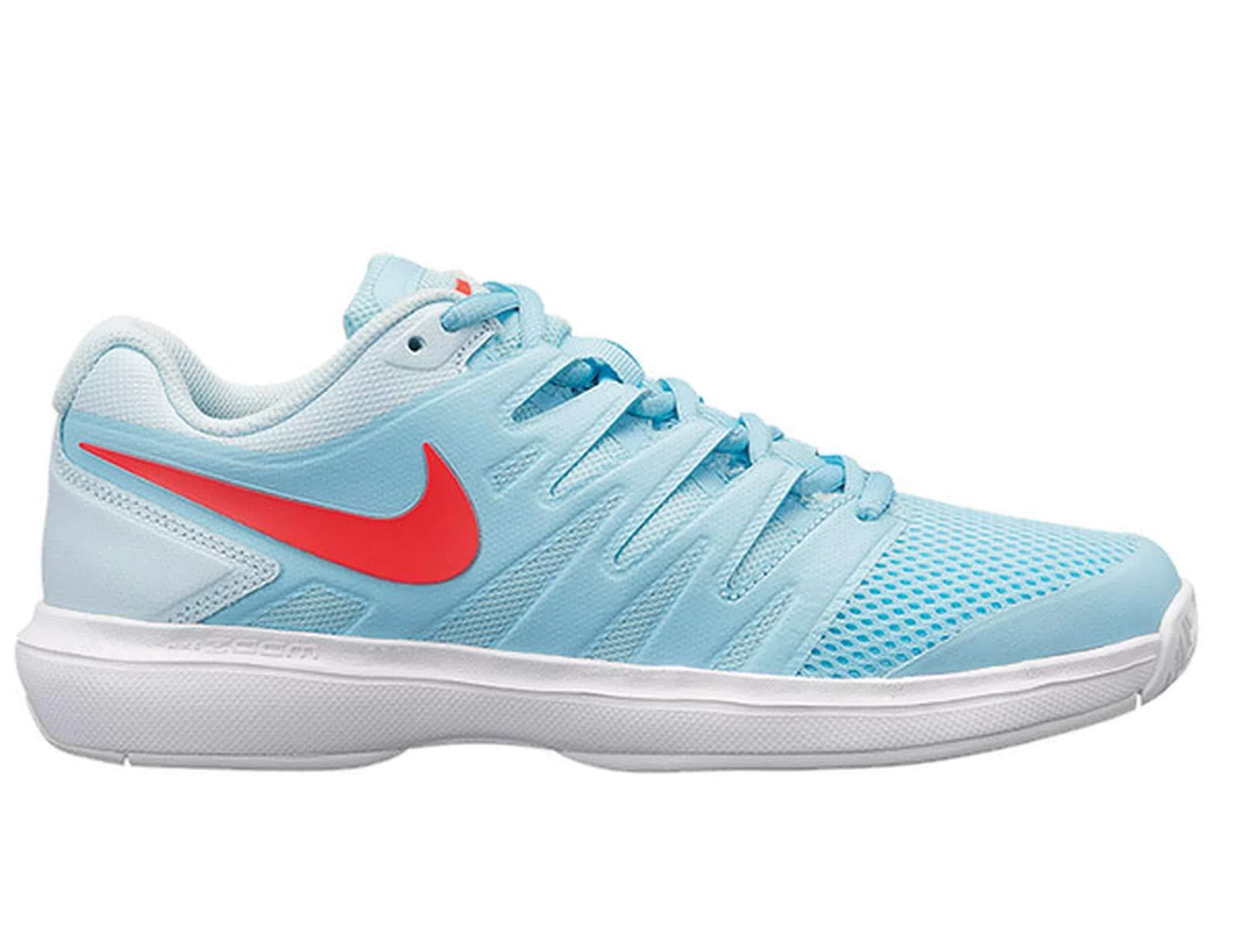 3e0ef306a614 Galleon - Nike Women s Air Zoom Prestige Tennis Shoes (8.5 B US ...