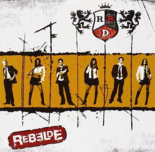 Rebelde by RBD : RBD: Amazon.es: Música