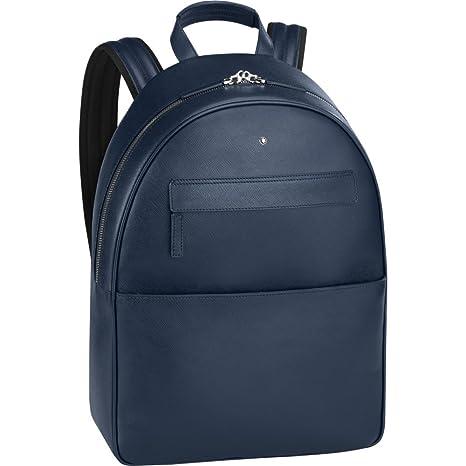 MontBlanc Sartorial City Bags Big Blue Dome