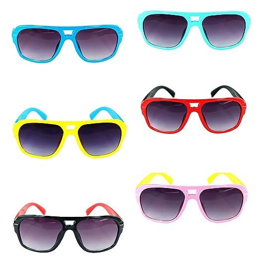 376956f9d Amazon.com: Ellis Kids Aviator Designer Sunglasses 100% UV Protection for  Children Boys Girls: Arts, Crafts & Sewing