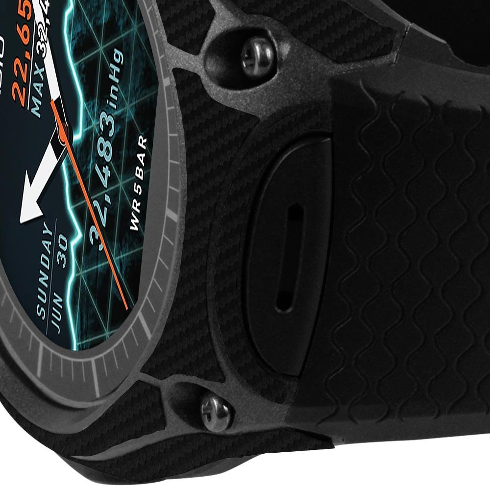 Amazon.com: Casio Smart Outdoor Watch Screen Protector + ...