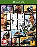 Xbox One Used Best Deals - Grand Theft Auto V - Xbox One
