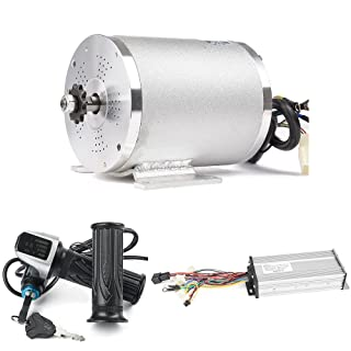 L-faster 36V48V 800W Electric Motor Controller Brush DC Motor Speed Control for Electric Tricycle Scooter Brushed Controller