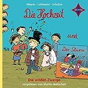 Die Hochzeit / Der Sturm (Die wilden Zwerge 5) |  div.