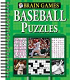 Brain Games: Baseball Puzzles