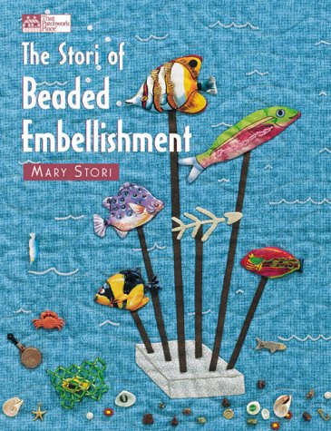 - The Stori of Beaded Embellishment (That Patchwork Place)