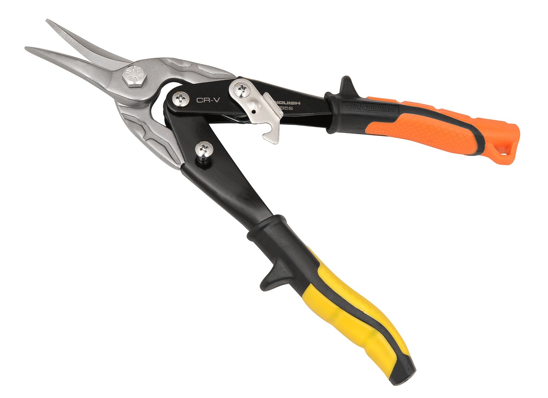VANQUISH 3285S AVIATION Snip Cut-Straight Real Steel Inc
