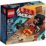 LEGO Movie 70817: Batman and Super Angry Kitty Attack