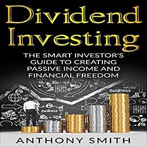 Dividend Investing Audiobook