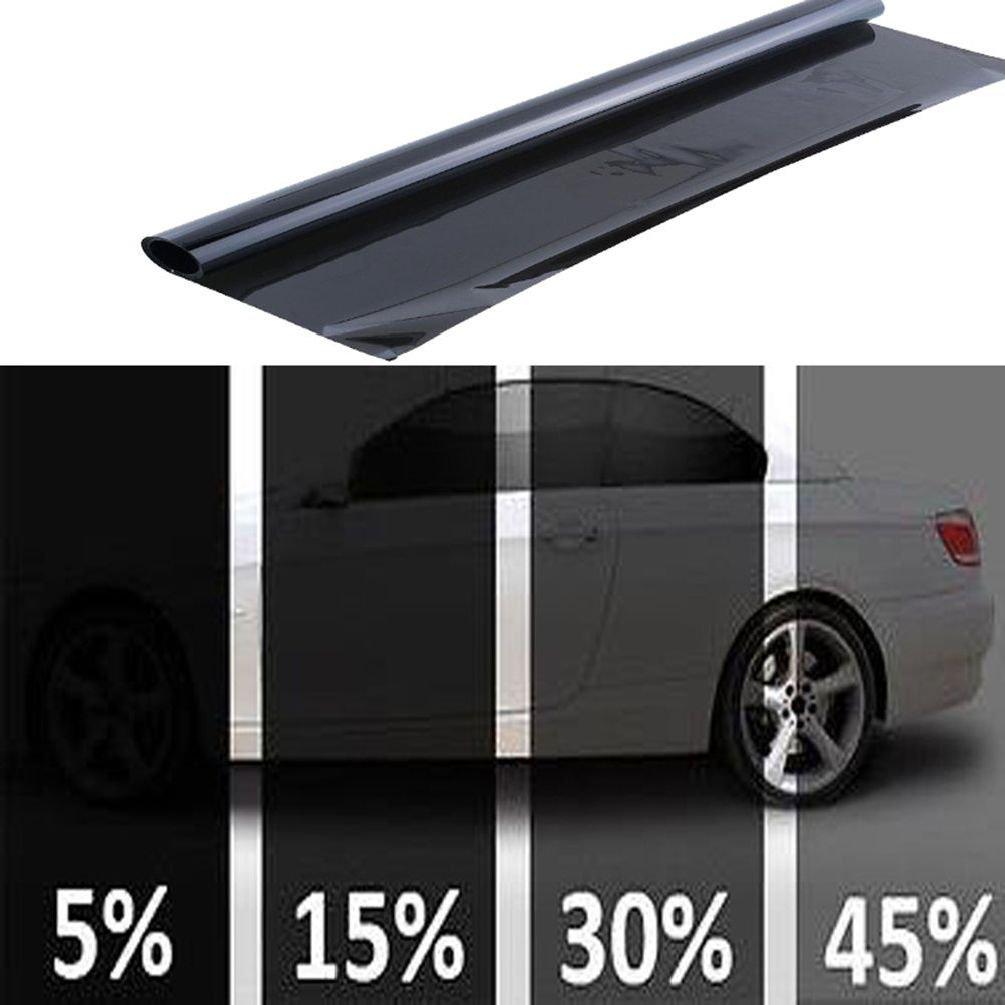 6M50Cm Anti-Blast Window Film Auto Car Window Glass Utralviolet-Proof Tint Film