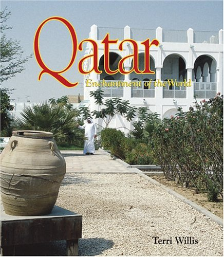 Qatar (Enchantment of the World Second Series) pdf