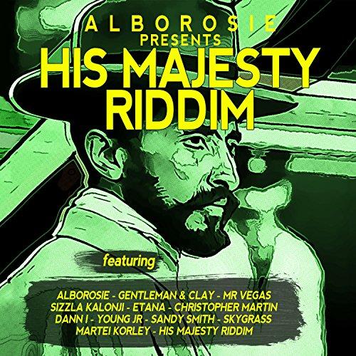 Alborosie Presents His Majesty...