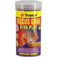 Tropical Discus Gran D de 50Plus, 2Unidades (2x