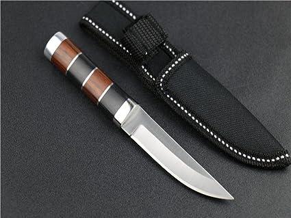 REGULUS KNIFE Cuchillo de trabajo de alta calidad SA18