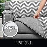 Sofa Shield Original Patent Pending Reversible Sofa
