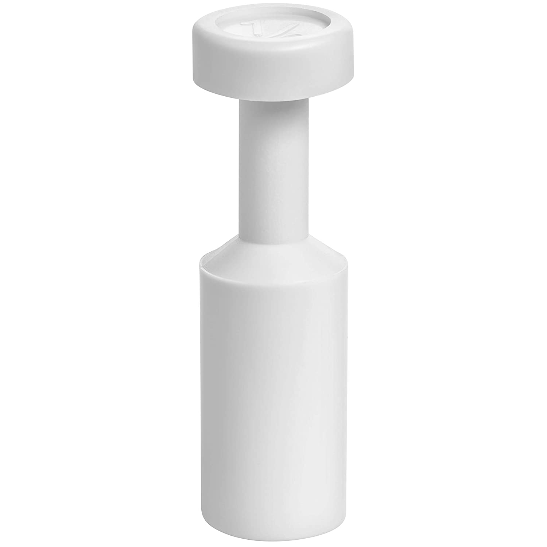 Polybutylene Plastic 3//16 Tube Stem Plug USA Sealing Push to Connect Tube Fitting