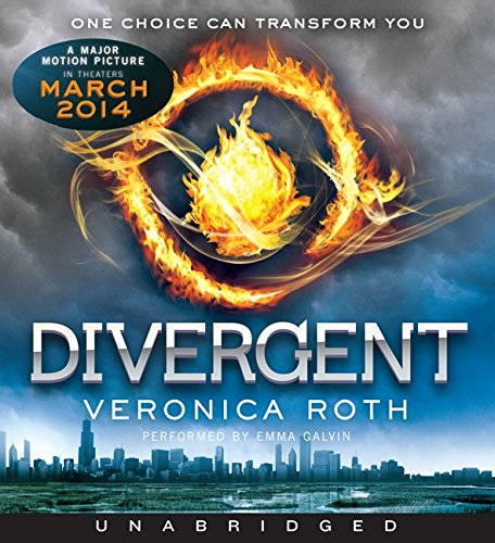 divergent full book pdf free download